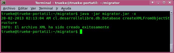 migrar db2 a mysql