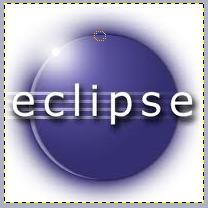 Redondear esquinas de una imagen GIMP